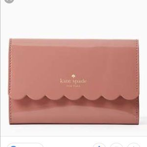 ISO Kate spade lily avenue in color nutmeg